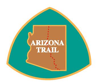 Arizona Trail Logo